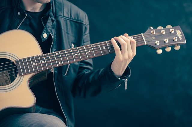 Tips You Wish You Knew Earlier to Help You Become a Better Musician